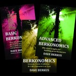 Order all 3 Berkonomics books for $49.95,a 33% discount.  www.berkus.com