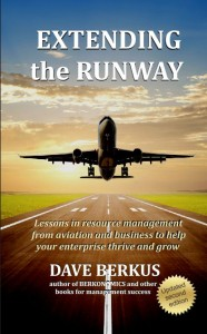 Extending the Runway book available at www.berkus.com