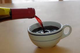 coffeewine