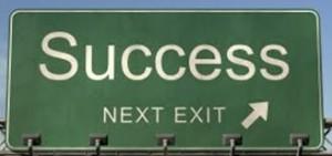 Success-exit