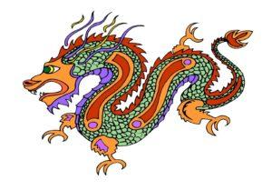battle-the-dragon
